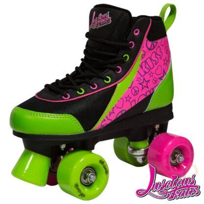 luscious retro skates delish for sale